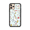 Blonde Unicorn iPhone Case | 🦄 Kawaii Unicorn Store