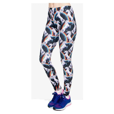 Unicorn Dance Leggings