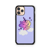 Purple Unicorn iPhone Case | 🦄 Kawaii Unicorn Store