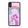 Rainbow Unicorn iPhone Case | 🦄 Kawaii Unicorn Store