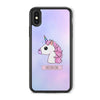 Unicorn iPhone Case Emoji | 🦄 Kawaii Unicorn Store