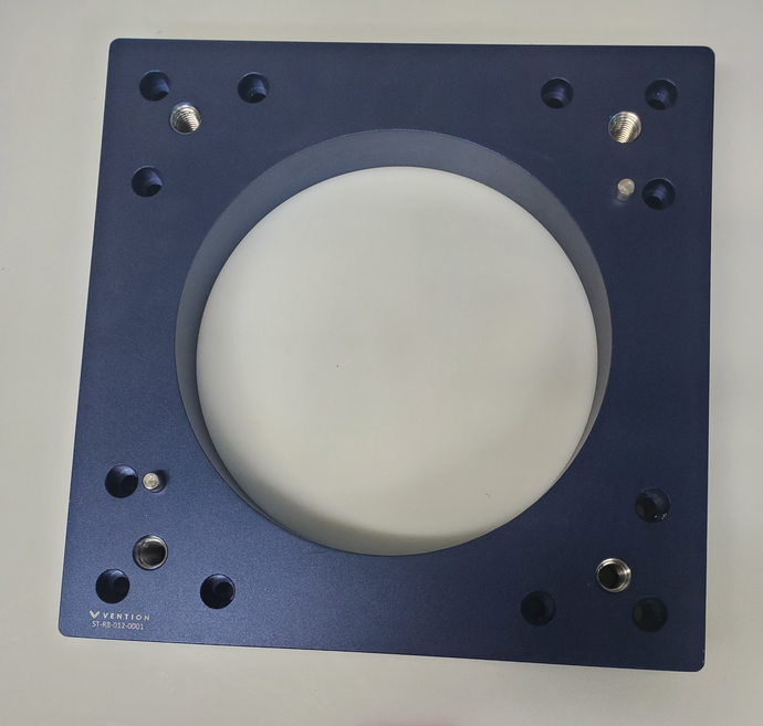 Vention Robot Mounting Plate for Yaskawa GP7/GP8 Robot