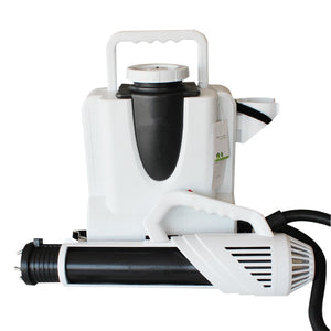 Electrostatic Disinfection Machine Battery Powered Cold Fogger Sprayer  10L Profession Equipment