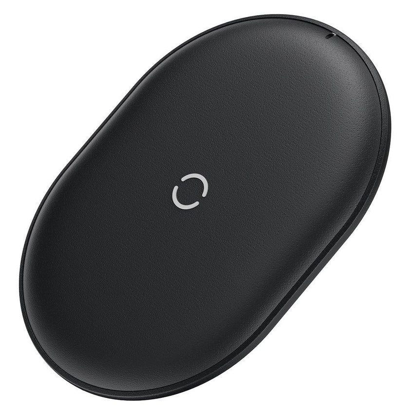 Baseus Cobble wireless charger 15W Black