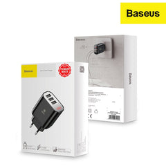 baseus adapter packaging photo