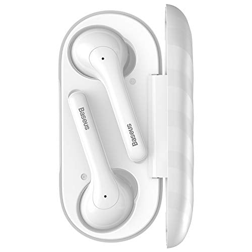 Baseus Bluetooth 5.0 Earphone True Wireless Stereo ( TWS) Earphones