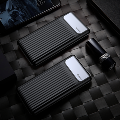 Baseus 10000mAh Quick Charge QC3.0 Power Bank with Dual Input & Output