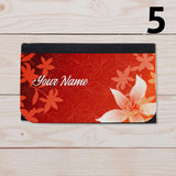 Custom Ladies Wallet | Personalized Name