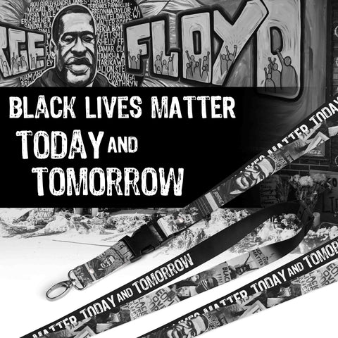 BLM | Black Lives Matter Today and Tomorrow