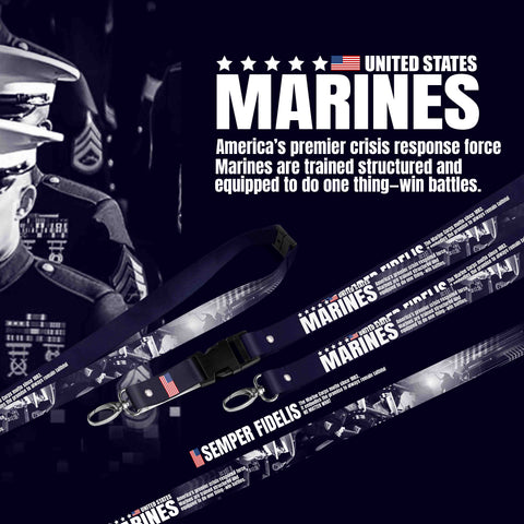 US Marine | Win the Battles | USMC