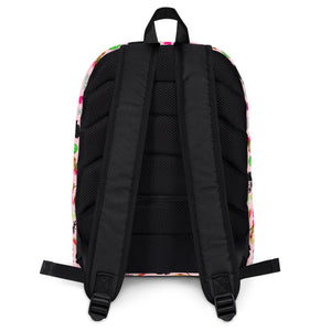 Backpack 'See you in Ibiza'