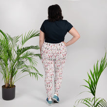 Load image into Gallery viewer, Diva Plus Size Leggings 'Manhattan'
