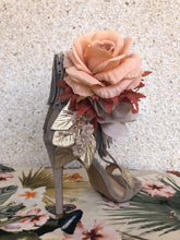 Load image into Gallery viewer, Rose Sandal