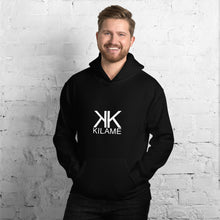 Load image into Gallery viewer, Men's Hoodie 'Kilame Logo'