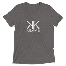 Load image into Gallery viewer, Short sleeve t-shirt 'Kilame logo'