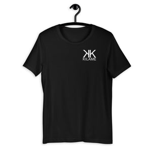 Short-Sleeve Men's T-Shirt 'Kilame logo'