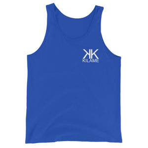 Men's Tank Top 'Kilame logo'