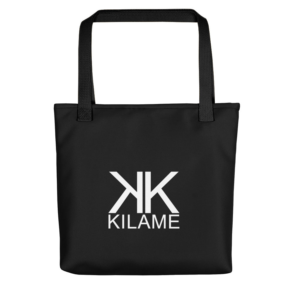 Tote bag 'Kilame Logo White'