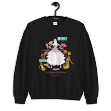 Load image into Gallery viewer, Sweatshirt 'Pop Princess'