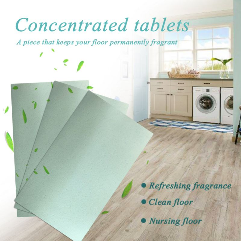 Powerful Concentrated Cleaning Tablets(10 Pack)
