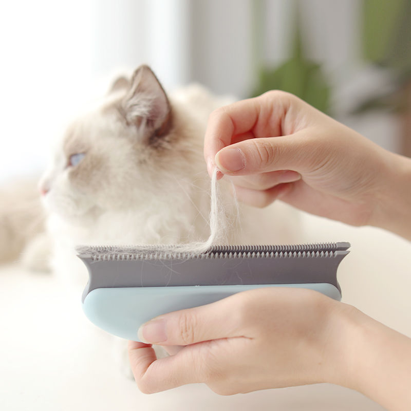 It Doesn't Hurt Lint And Pet Hair Removal Brush