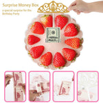 Cake ATM - Surprise Money Box