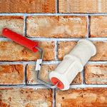 Brick Pattern Paint Roller