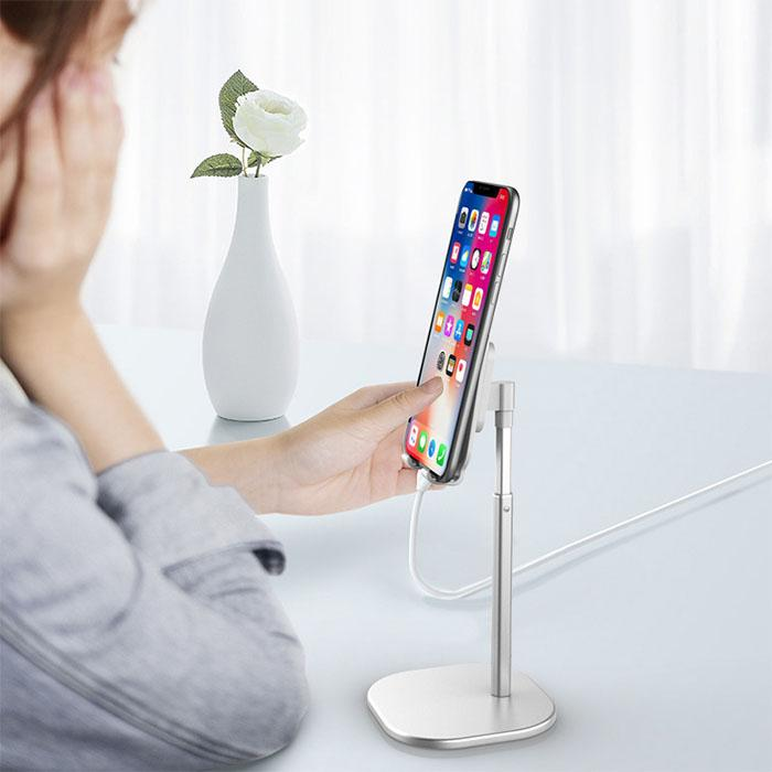 Telescoping Desk Cell Phone Holder🔥HOT SALE🔥