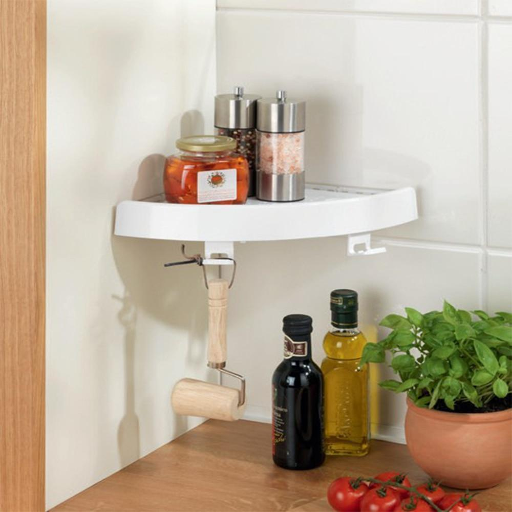 Corner Shelf Organizer