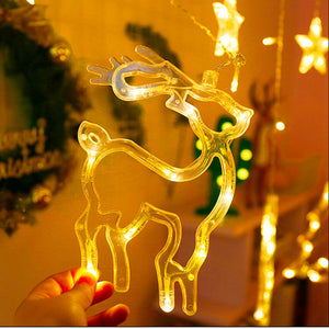 Christmas String LED Light