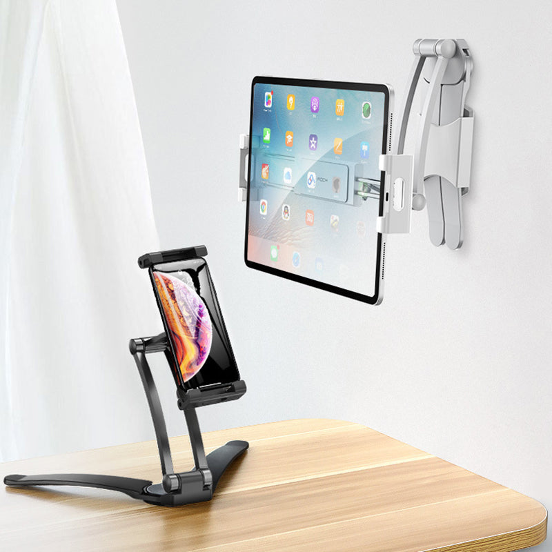 2-in-1 Kitchen Mountable Tablet Stand