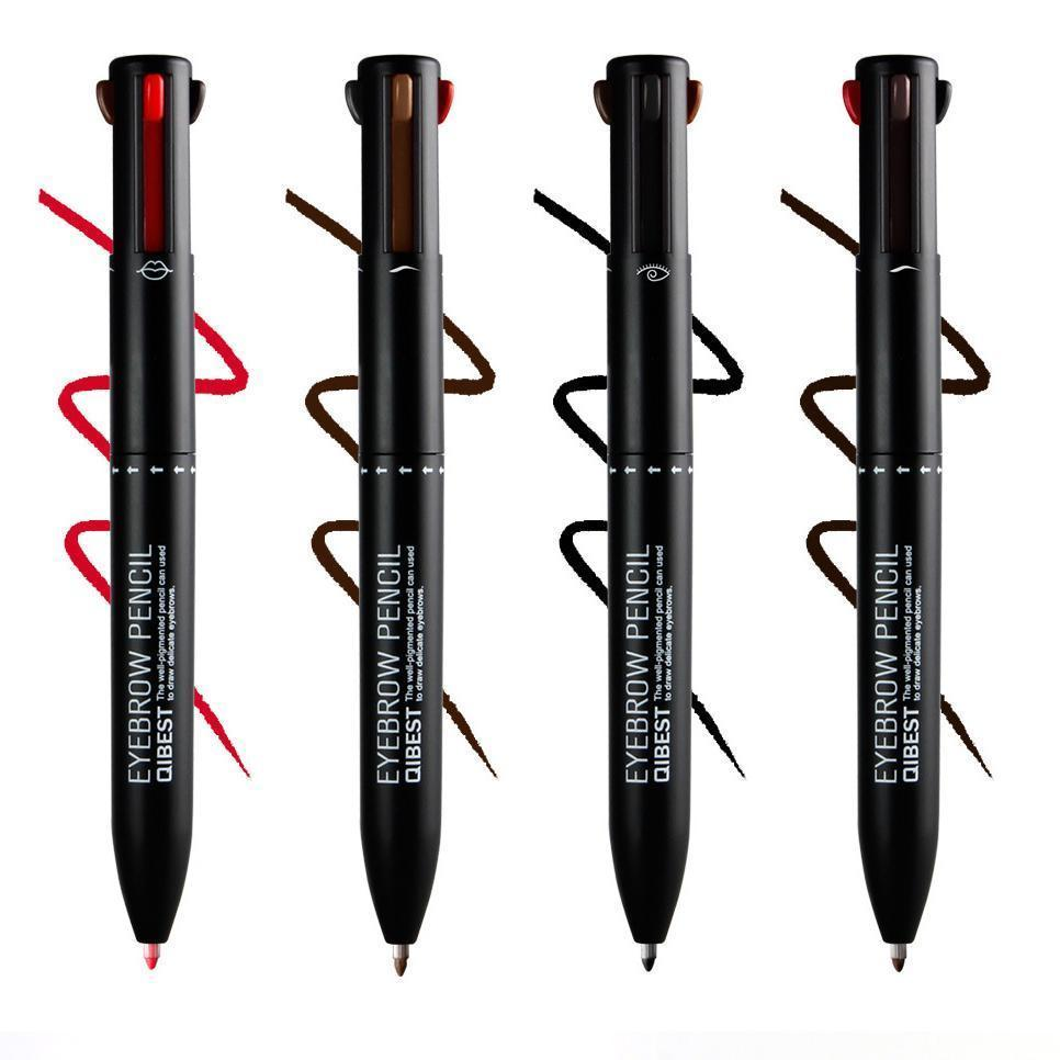 Multifunctional Travel Makeup Pen