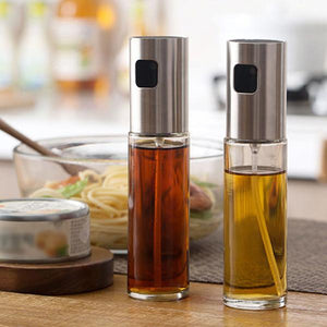 Kitchen Oil Sprayer Bottle