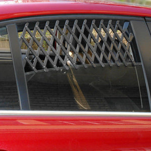 Pet Travel Car Window Mesh