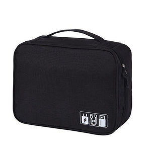 Tech Travel Organizer Bag