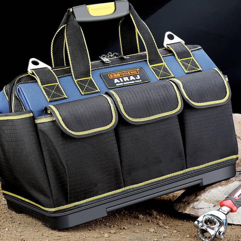 Waterproof Super Heavy Duty Tool Bag