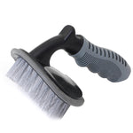 Car Tyre & Wheel Cleaning Brush Set