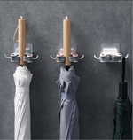 Nail-free Broom Mop Holder