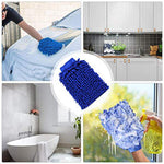 Ultimate Car Wash Mitt