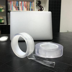Heavy Duty Double-Sided Adhesive Tape Roll