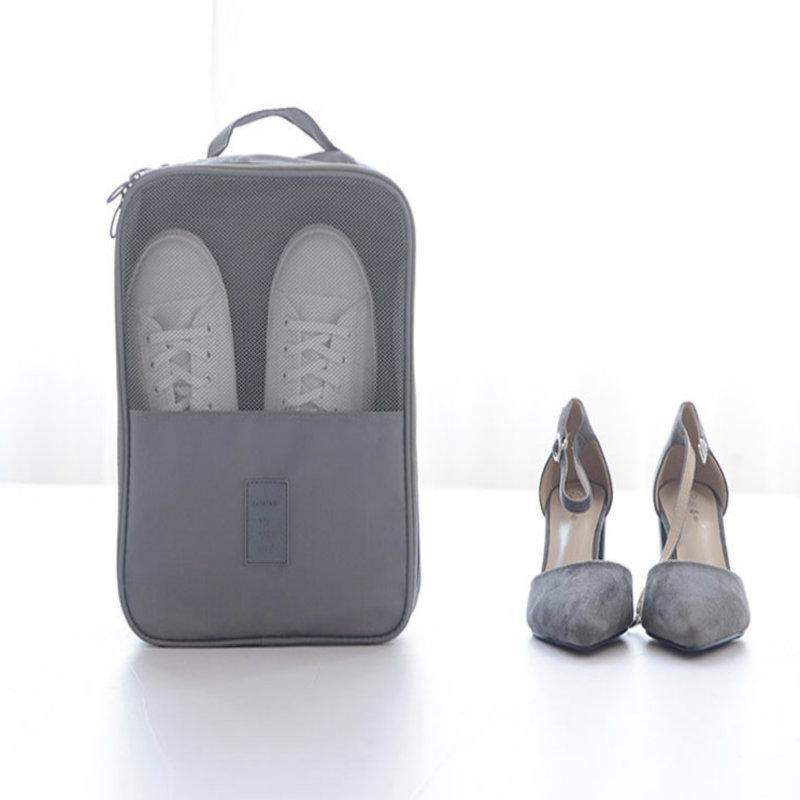 Portable Travel Shoe Bag