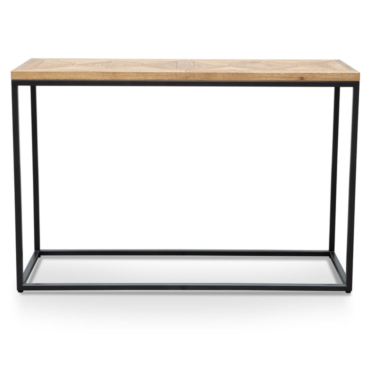 CDT2804-VN Console Table - European Oak