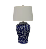 Blossom Table Lamp 68cmh
