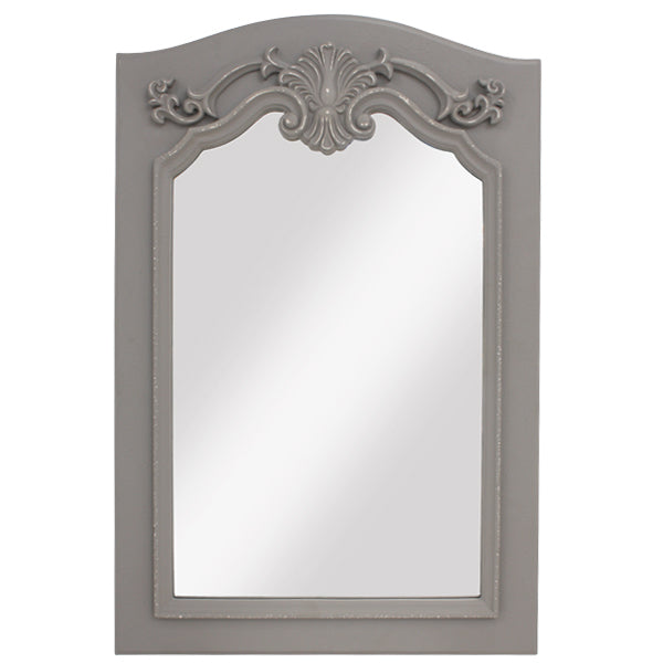 Vintage Mirror off White
