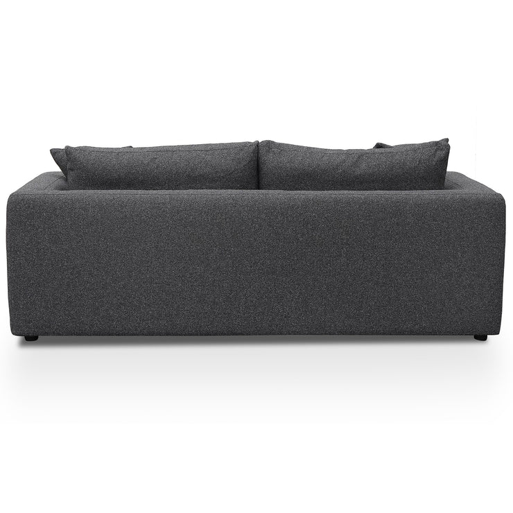 CLC2709-YY 2 Seater Sofa - Dark Grey