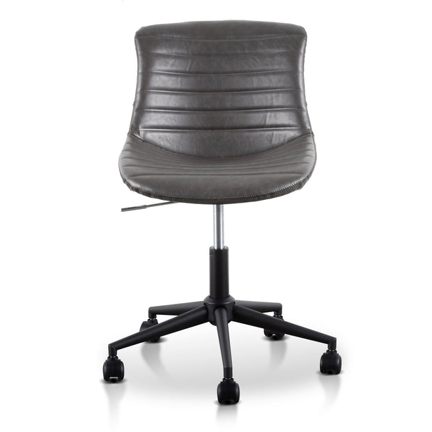 Office Chair - Charcoal