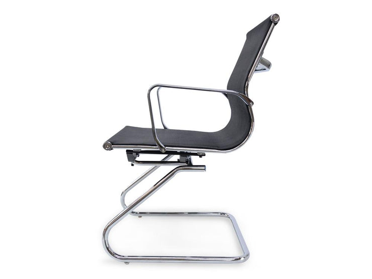 Mesh Boardroom Visitor Office Chair