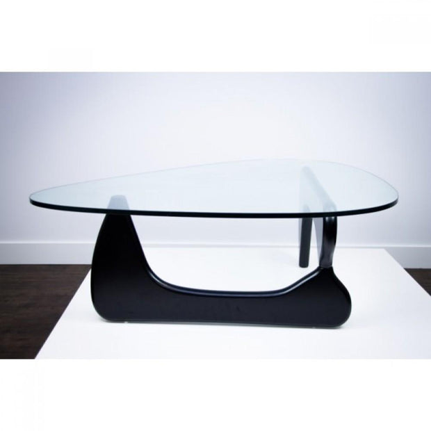 CCF2132-CF101 127cm Coffee Table - Black