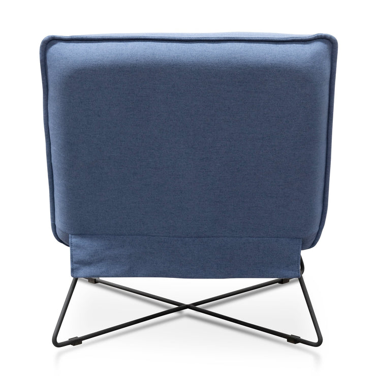 CLC2546-LF Lounge Chair - Blue