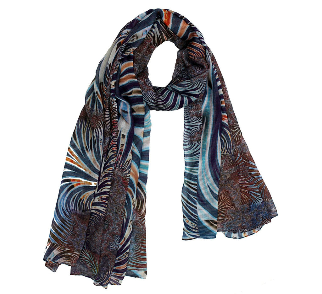 Fashion scarf for women | - Dtex Prints